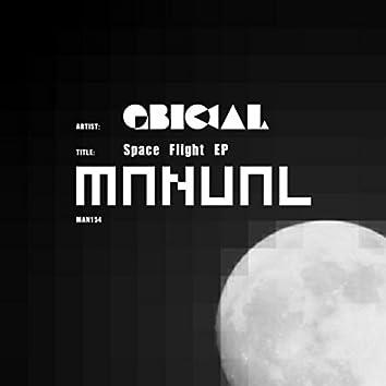 Space Flight EP