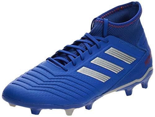 Adidas Predator 19.3 Fg, Scarpe da Calcio Uomo, (Multicolor 000), 43 1/3 EU