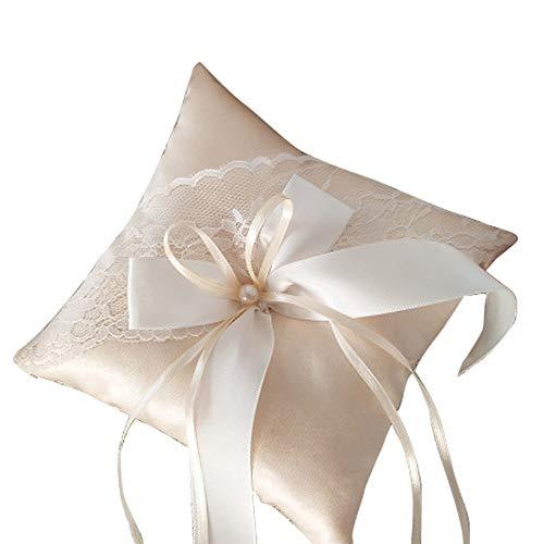 Hochzeit Ringkissen, Ringkissen Hochzeit Weiß, Braut Hochzeits Ringkissen, Ringkissen Hochzeit, Kissen Ringkissen, Ringkissen, für Ringkissen Verlobung Oder Eheringe