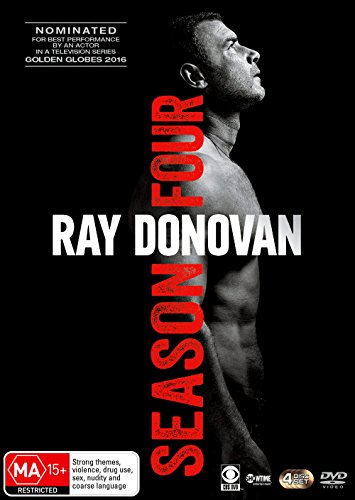 Ray Donovan - Staffel 4