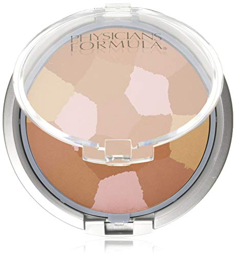 Physicians Formula Powder Palette Color Corrective Powders, Healthy Glow Bron...