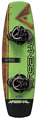 Hydroslide Helix Wakeboard, Blu, 142,2cm