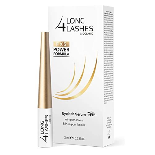 Oceanic -  Long4Lashes FX5
