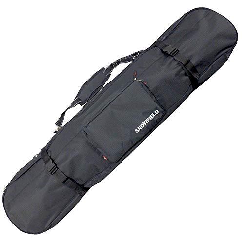 VOICE(ボイス) スノーボードケース [FSC921] 大容量&高機能のオールインワンモデル 専用ブーツケース付...