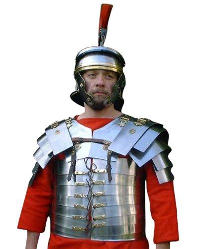 Rüstung der Römer, lorica segmentata, Corbridge