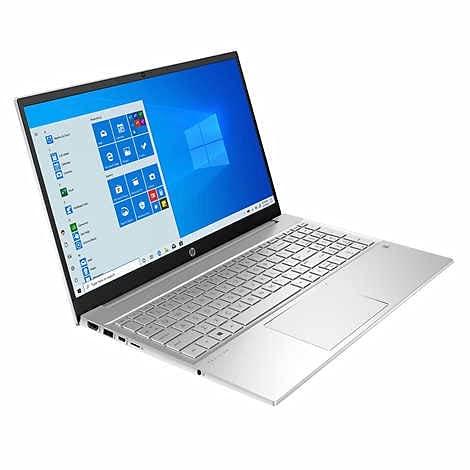 HP Laptop 15.6' Pavilion Touchscreen - AMD Ryzen 7 5700U - 1080p - 16Gb Ram - 512 SSD