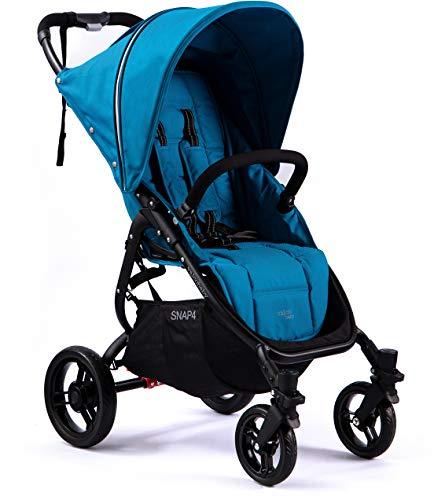 Valco Baby Snap4 Single Stroller Snap (Ocean)