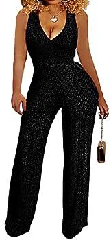 Best sparkly jumpsuit for women Reviews