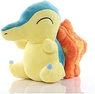 Charmander Eevee Mewtwo Knuffels Jigglypuff Lapra's Gengar Umbreon Animal Pluche Gevulde Speelgoed voor kinderen Gift 30cm...