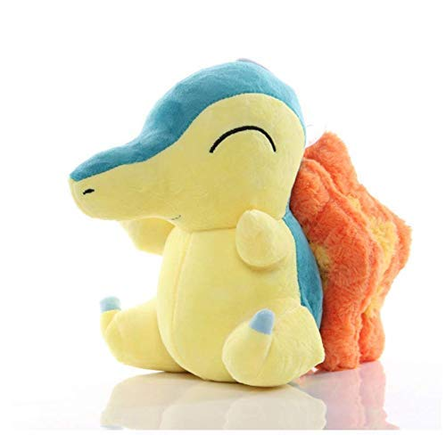 Dirgee Charmander Eevee Mewtwo Plush Toys Jigglypuff Lapras Gengar Umbreon Animal Plush Stuffed Toys for Children Gift 30Cm
