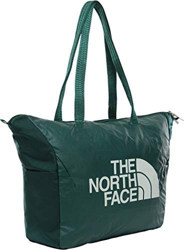 THE NORTH FACE Stratoliner Tote Night Green/tin Grey 2019 Tasche