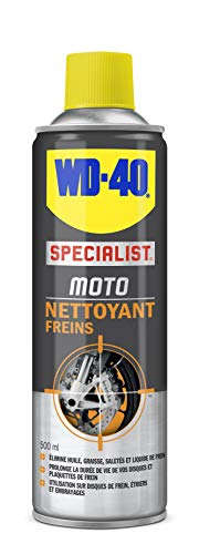 WD-40 Specialist Motorbike Bremsenreiniger 500ml