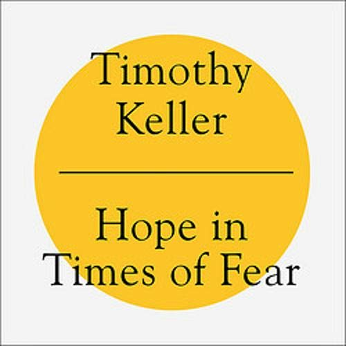 Hope in Times of Fear cover art