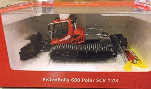 Jägerndorfer JC 4600 PistenBully 600 POLAR SRC