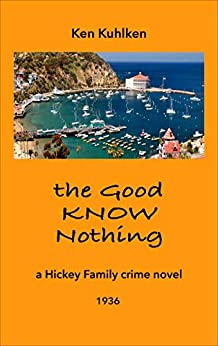 Book cover image for The Good Know Nothing