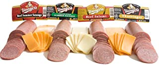3rd Street Cheese & Sausage by Wisconsin Cheese Mart