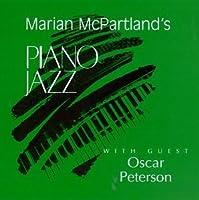 Piano Jazz by Marian Mcpartland