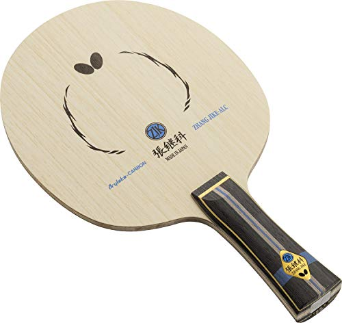 Why Should You Buy Butterfly Zhang Jike ALC FL Blade