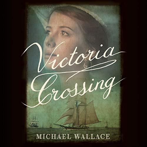 Victoria Crossing cover art