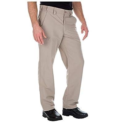 5.11 Tactical Series Men's Fast-Tac Urban Pants Khaki