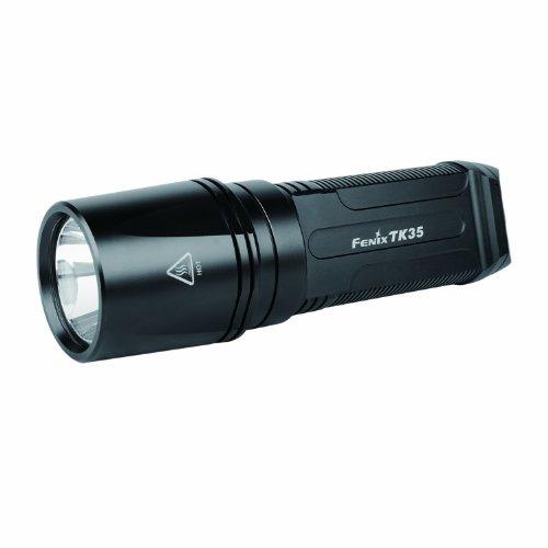 Torche Fenix TK35 nouvelle version 860 lumens
