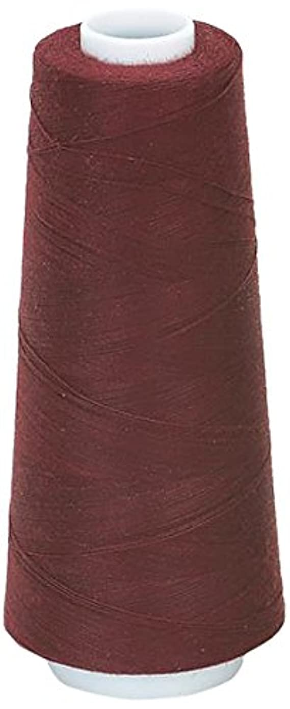 Coats: Thread & Zippers 6110-430 Surelock Overlock Thread, 3000-Yard, Ruby