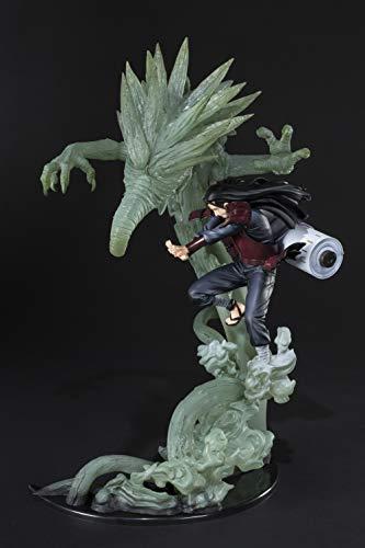 Bandai - Figurine Naruto Shippuden - Kizuna Figuarts Zero Relation 19cm - 4573102554840