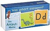 Verlag an der Ruhr GmbH was gehört zusammen?: Das Anlaut-Memo
