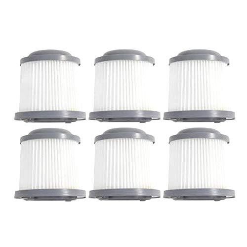 SODIAL PVF110 Filter Ersatz für Schwarz und PVF110 Staubsauger Kompatibel mit Schwarz und 90552433 und 90552433-01 Filter