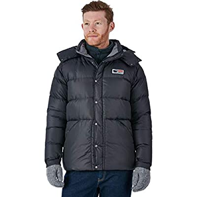 Rab Mens Andes Jacket Warm Durable Technical Down Winter Jacket