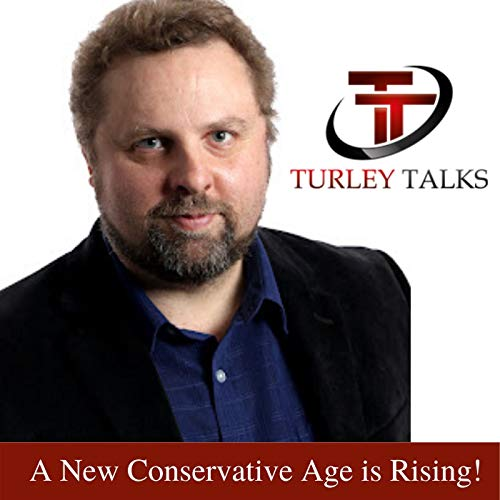 Turley Talks  By  cover art