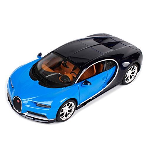Maisto Bugatti CHIRON 1/24 Diecast Model Car 31514