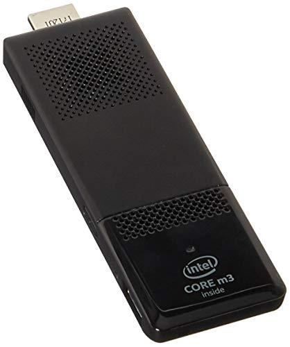 Intel Computer Stick Cedar City- Intel Core M3-6Y30, 64 GB eMMc, Intel HD Graphics 515, Windows 10 (Reacondicionado)
