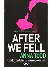 Todd, A: After We Fell