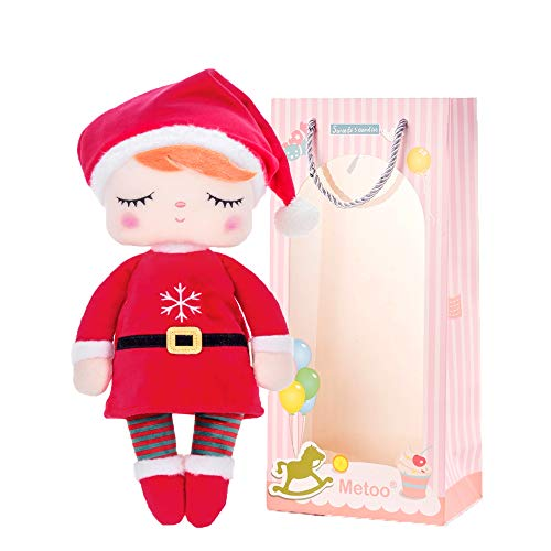 Me Too Christmas Baby Dolls Baby Girl Gifts Toy Plush...