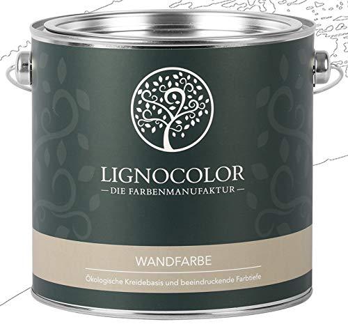 Lignocolor GmbH -  Lignocolor Wandfarbe