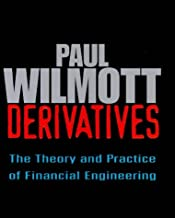 Best derivatives the theory and practice of financial engineering Reviews