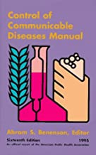 control of communicable diseases manual online