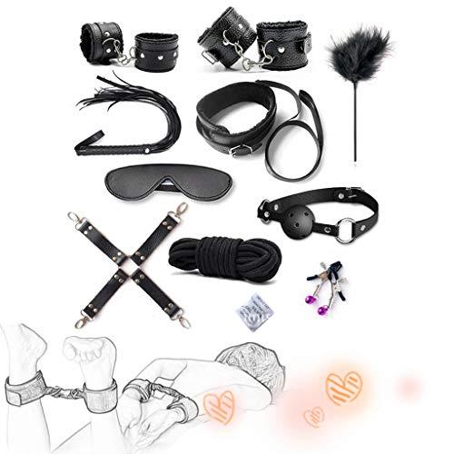 Neuheit Bekleidung Zubehör Kit 10pcs Set Sport Zubehör Weiches Material