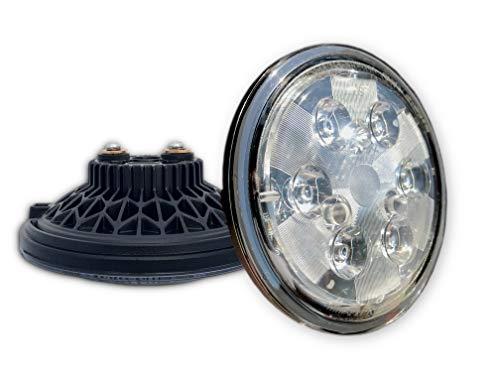 Aero-Lites PAR36 LED Landing /Spot Beam Light Bulb | 12/28VDC