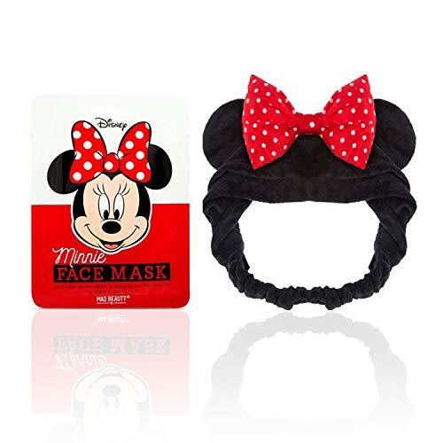 Belleza Facial Disney Marca MAD Beauty