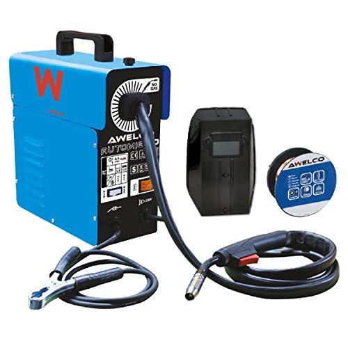 Awelco 420306 Enerbox 6 Garage
