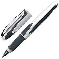 Schneider 187849Ink Roller Ray for Right or Left Handed–White/Grey Tintenroller White/Grey