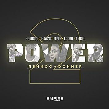 Donner Donner (Power 2)