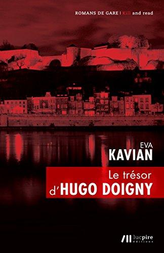 Le trésor d'Hugo Doigny (French Edition)