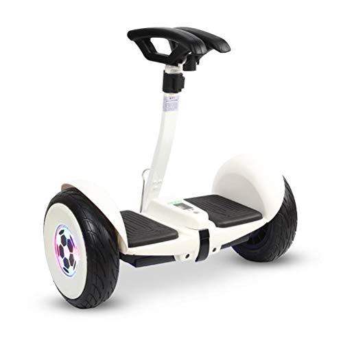 Hbao Elektrisches Bein gesteuerter Unruh Roller Zweirad-Elektro Erwachsener Scooter mit Menschen Body Control Twisted-Scooter