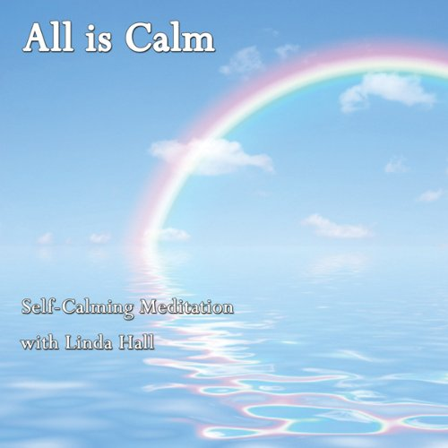 All is Calm audiobook cover art