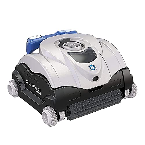 Hayward RC9740WCCUB SharkVac XL Robotic Pool Cleaner for In-Ground Pools (Automatic Pool Vaccum)