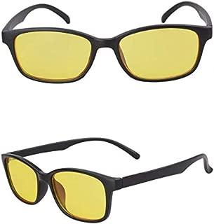Best orange lens glasses to block blue light Reviews