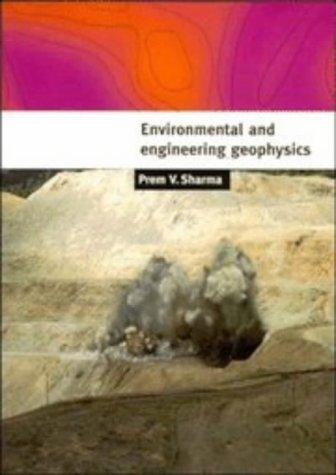Environmental & Engineering Geophys